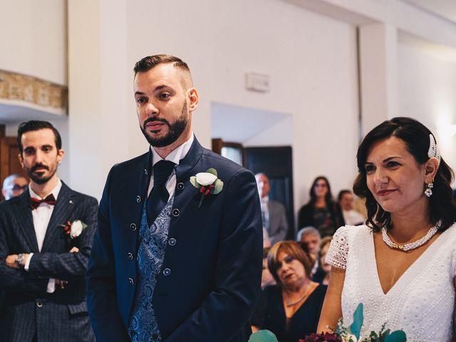 Il matrimonio di Giovanni e Valentina a Pontremoli, Massa Carrara 60