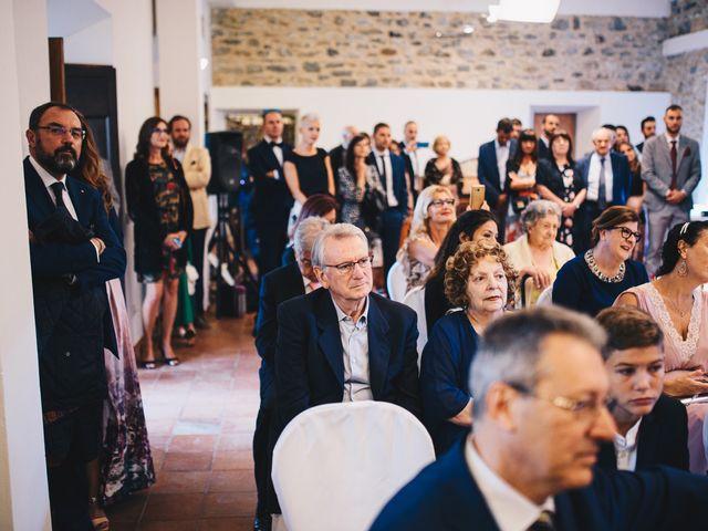 Il matrimonio di Giovanni e Valentina a Pontremoli, Massa Carrara 61