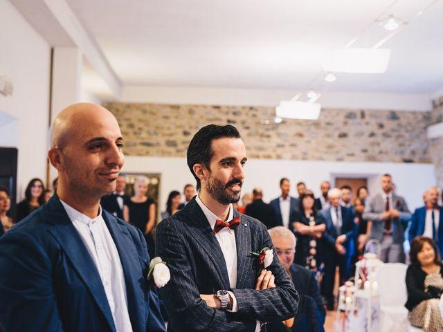 Il matrimonio di Giovanni e Valentina a Pontremoli, Massa Carrara 64