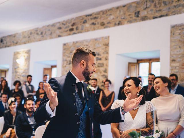Il matrimonio di Giovanni e Valentina a Pontremoli, Massa Carrara 65
