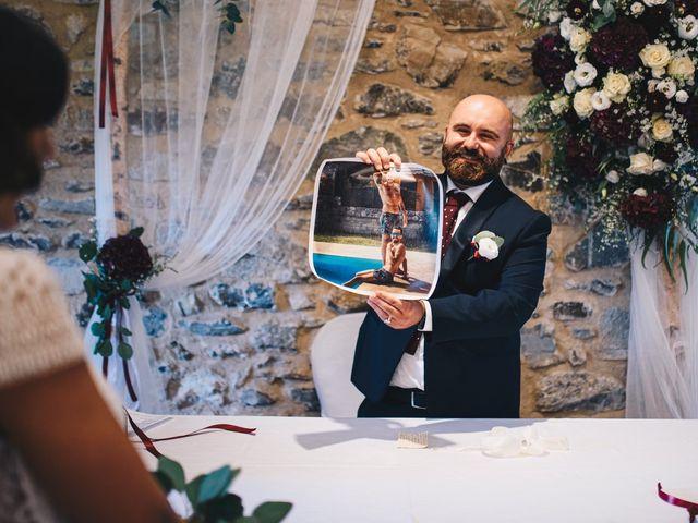 Il matrimonio di Giovanni e Valentina a Pontremoli, Massa Carrara 67