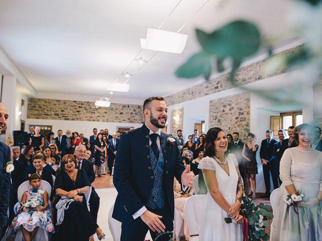 Il matrimonio di Giovanni e Valentina a Pontremoli, Massa Carrara 68