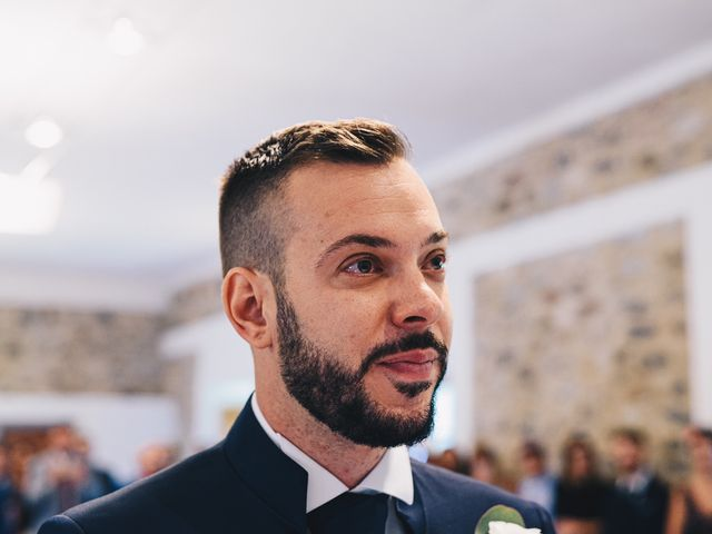 Il matrimonio di Giovanni e Valentina a Pontremoli, Massa Carrara 70