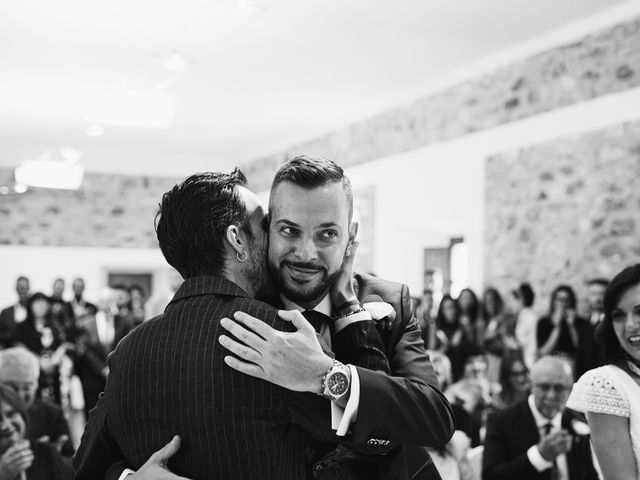 Il matrimonio di Giovanni e Valentina a Pontremoli, Massa Carrara 71