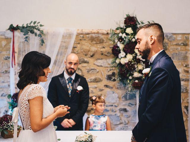 Il matrimonio di Giovanni e Valentina a Pontremoli, Massa Carrara 75