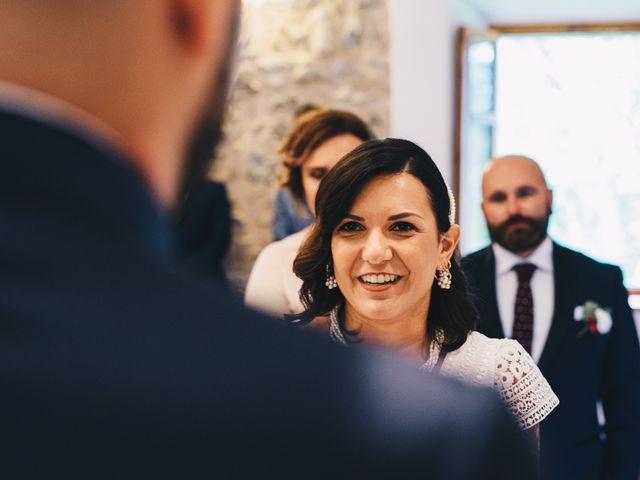 Il matrimonio di Giovanni e Valentina a Pontremoli, Massa Carrara 77