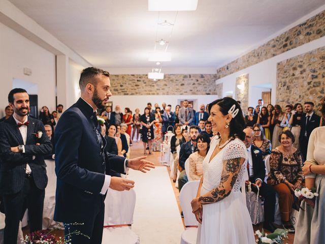 Il matrimonio di Giovanni e Valentina a Pontremoli, Massa Carrara 78