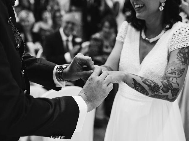 Il matrimonio di Giovanni e Valentina a Pontremoli, Massa Carrara 79