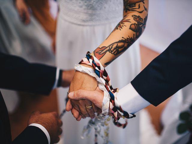 Il matrimonio di Giovanni e Valentina a Pontremoli, Massa Carrara 81