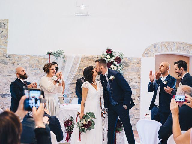 Il matrimonio di Giovanni e Valentina a Pontremoli, Massa Carrara 82