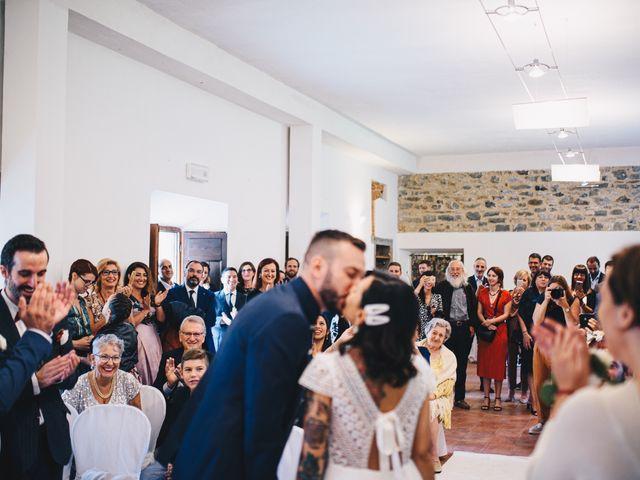 Il matrimonio di Giovanni e Valentina a Pontremoli, Massa Carrara 84