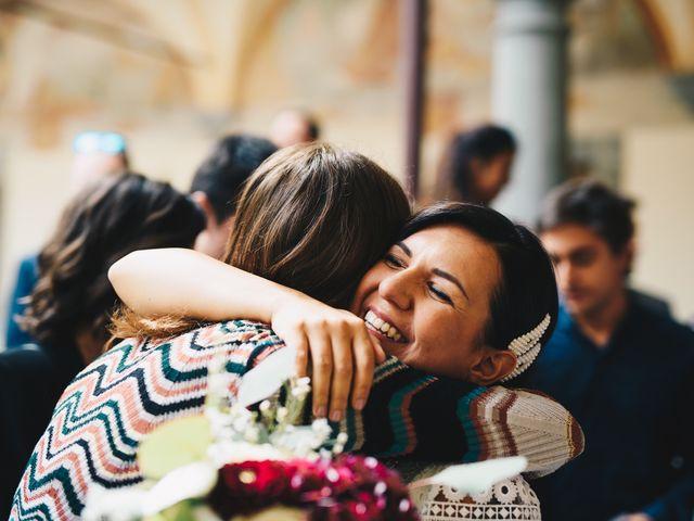 Il matrimonio di Giovanni e Valentina a Pontremoli, Massa Carrara 89