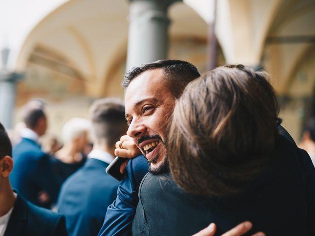 Il matrimonio di Giovanni e Valentina a Pontremoli, Massa Carrara 92