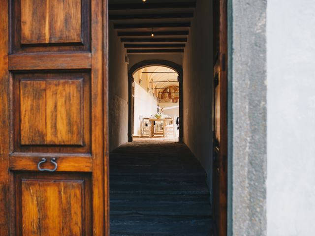 Il matrimonio di Giovanni e Valentina a Pontremoli, Massa Carrara 100