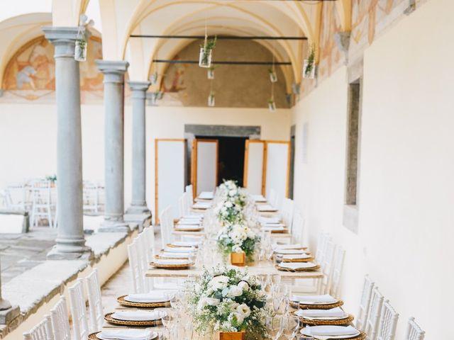 Il matrimonio di Giovanni e Valentina a Pontremoli, Massa Carrara 101