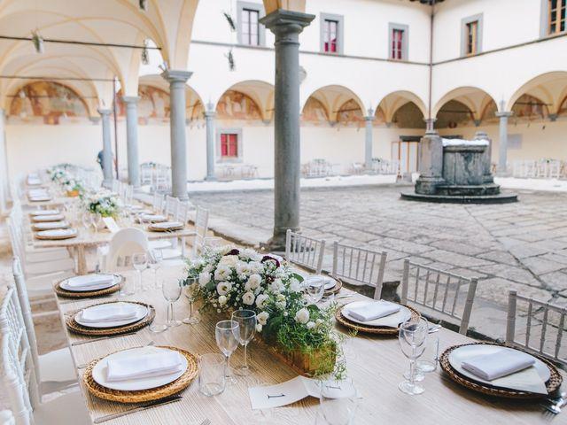 Il matrimonio di Giovanni e Valentina a Pontremoli, Massa Carrara 102