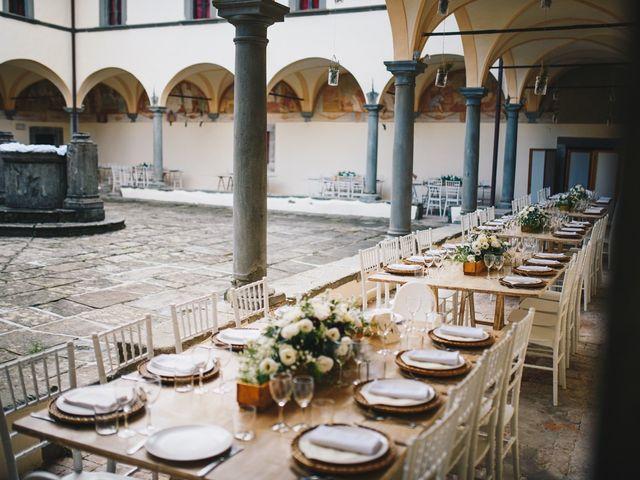 Il matrimonio di Giovanni e Valentina a Pontremoli, Massa Carrara 105