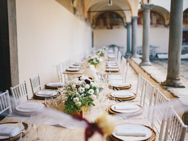 Il matrimonio di Giovanni e Valentina a Pontremoli, Massa Carrara 106