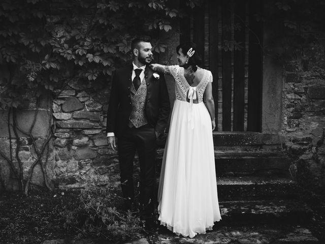 Il matrimonio di Giovanni e Valentina a Pontremoli, Massa Carrara 1