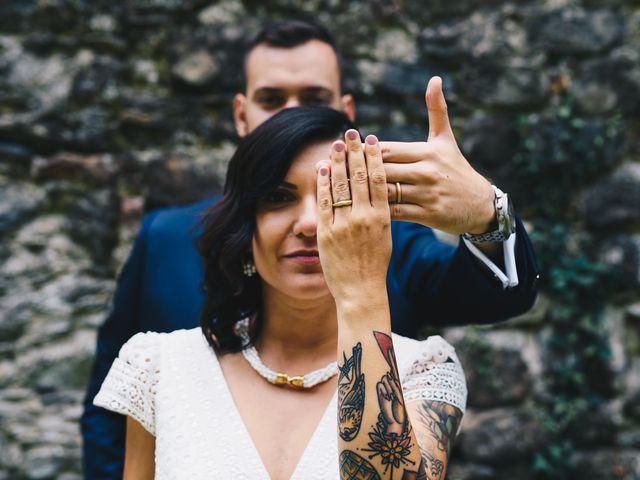 Il matrimonio di Giovanni e Valentina a Pontremoli, Massa Carrara 111