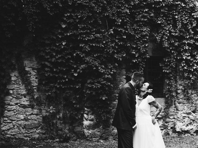 Il matrimonio di Giovanni e Valentina a Pontremoli, Massa Carrara 112