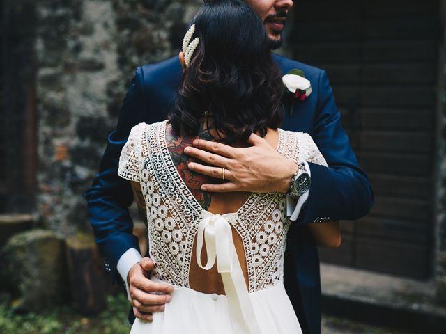 Il matrimonio di Giovanni e Valentina a Pontremoli, Massa Carrara 113
