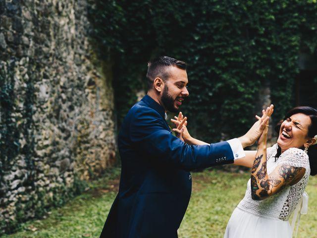 Il matrimonio di Giovanni e Valentina a Pontremoli, Massa Carrara 114