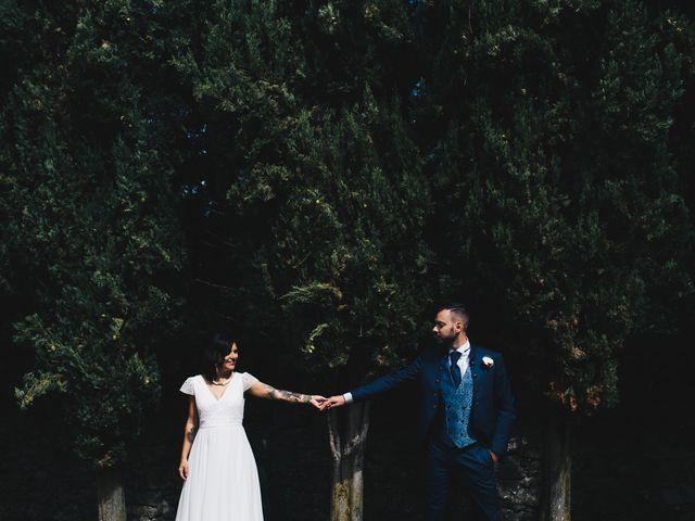 Il matrimonio di Giovanni e Valentina a Pontremoli, Massa Carrara 115