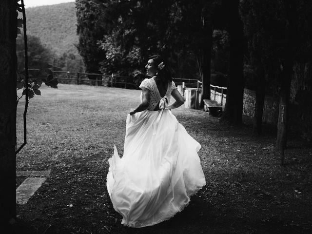 Il matrimonio di Giovanni e Valentina a Pontremoli, Massa Carrara 116