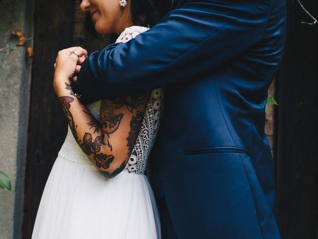 Il matrimonio di Giovanni e Valentina a Pontremoli, Massa Carrara 117