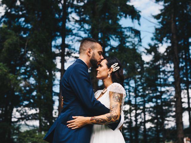 Il matrimonio di Giovanni e Valentina a Pontremoli, Massa Carrara 121