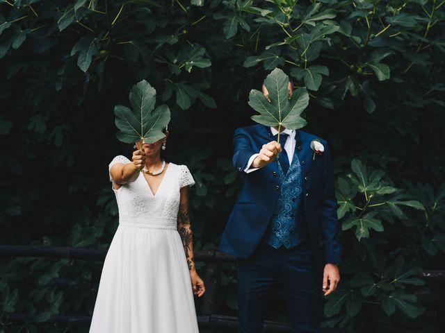Il matrimonio di Giovanni e Valentina a Pontremoli, Massa Carrara 122