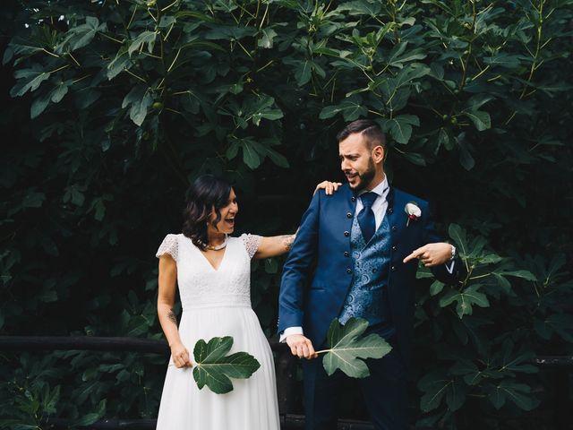 Il matrimonio di Giovanni e Valentina a Pontremoli, Massa Carrara 123