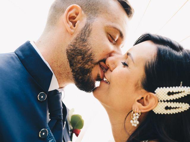 Il matrimonio di Giovanni e Valentina a Pontremoli, Massa Carrara 124