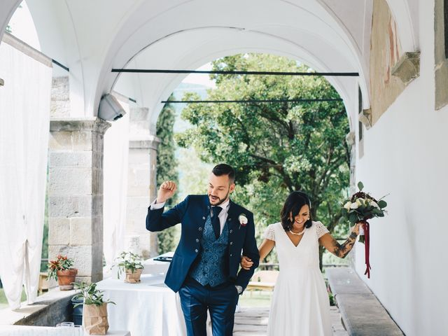 Il matrimonio di Giovanni e Valentina a Pontremoli, Massa Carrara 126