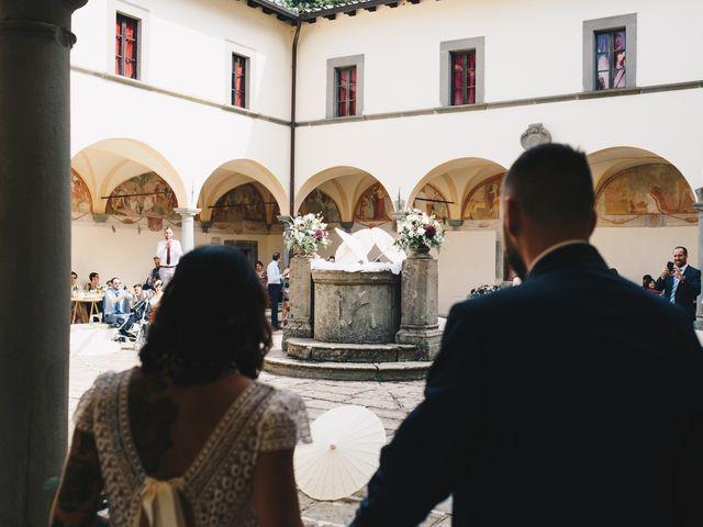 Il matrimonio di Giovanni e Valentina a Pontremoli, Massa Carrara 129