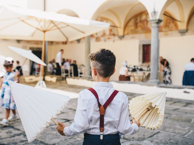 Il matrimonio di Giovanni e Valentina a Pontremoli, Massa Carrara 135