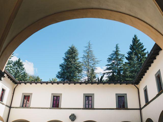 Il matrimonio di Giovanni e Valentina a Pontremoli, Massa Carrara 136