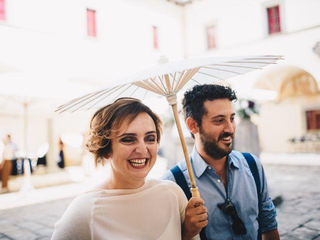 Il matrimonio di Giovanni e Valentina a Pontremoli, Massa Carrara 137