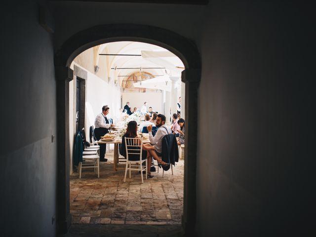 Il matrimonio di Giovanni e Valentina a Pontremoli, Massa Carrara 138