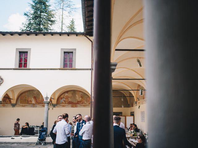 Il matrimonio di Giovanni e Valentina a Pontremoli, Massa Carrara 139