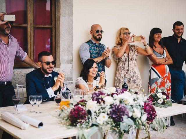 Il matrimonio di Giovanni e Valentina a Pontremoli, Massa Carrara 143