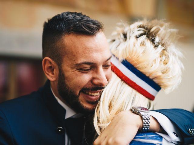 Il matrimonio di Giovanni e Valentina a Pontremoli, Massa Carrara 149
