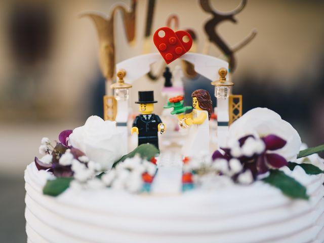 Il matrimonio di Giovanni e Valentina a Pontremoli, Massa Carrara 156