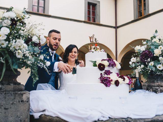 Il matrimonio di Giovanni e Valentina a Pontremoli, Massa Carrara 157