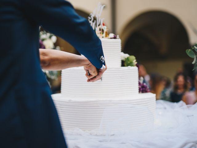 Il matrimonio di Giovanni e Valentina a Pontremoli, Massa Carrara 158