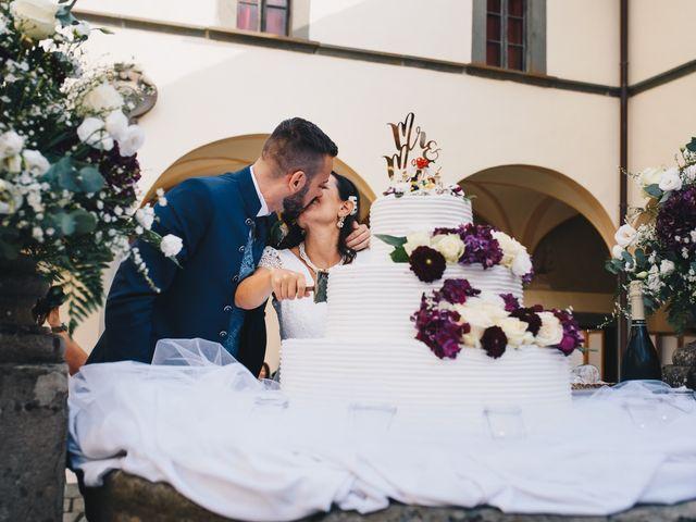 Il matrimonio di Giovanni e Valentina a Pontremoli, Massa Carrara 159