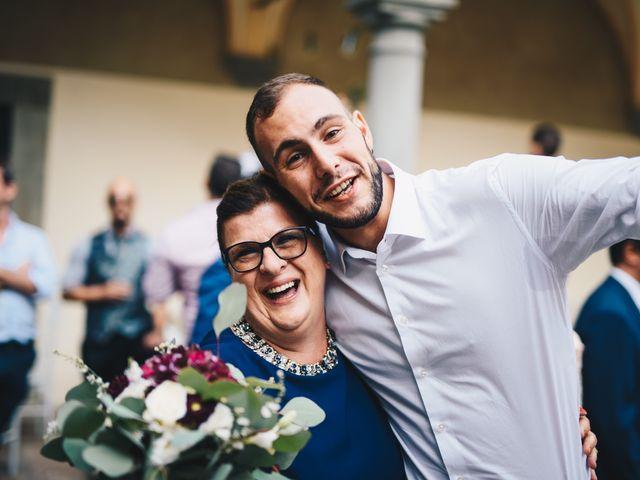 Il matrimonio di Giovanni e Valentina a Pontremoli, Massa Carrara 172