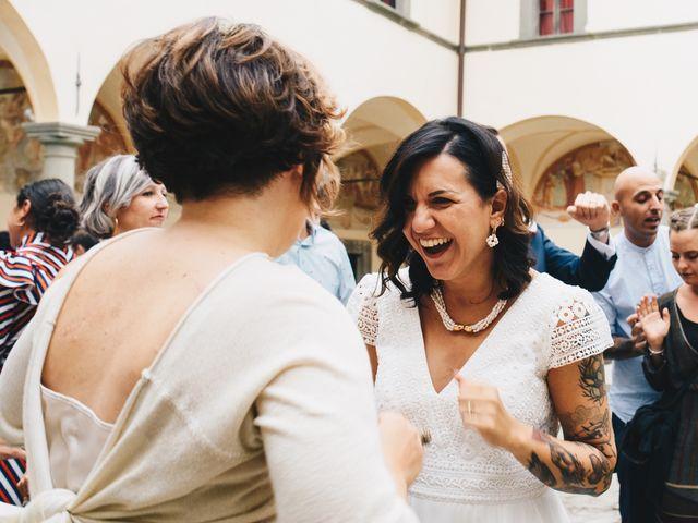 Il matrimonio di Giovanni e Valentina a Pontremoli, Massa Carrara 174