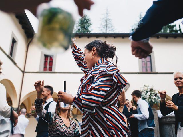 Il matrimonio di Giovanni e Valentina a Pontremoli, Massa Carrara 186